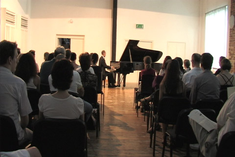 Georges Sokol in Concert